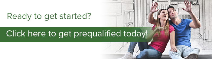Ready to get started? Click here to get pre-qualified today!
